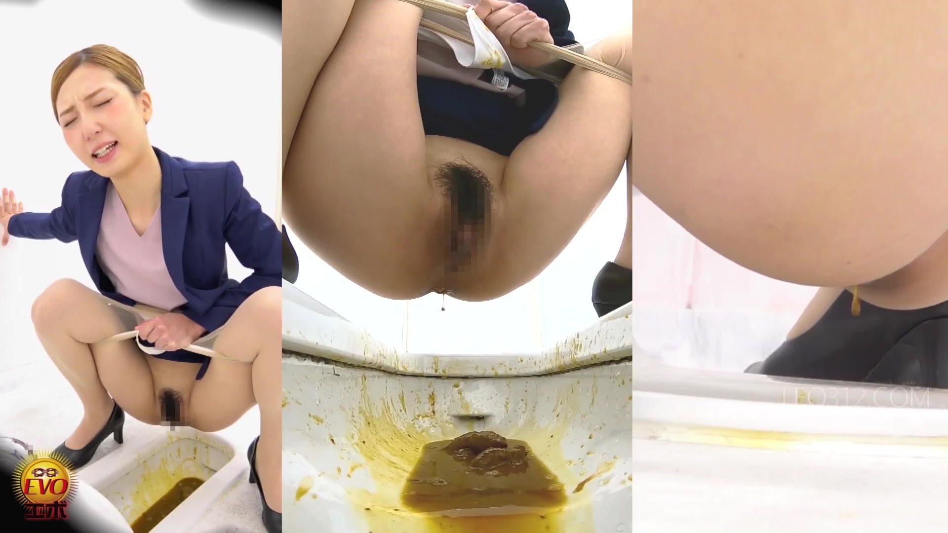 Toilet shit pussy free sex pics