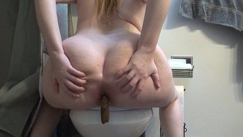 SexyScatForYou – Voyeur Poo Ass fingering (05.07.2020)