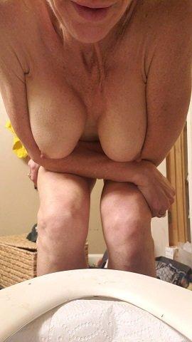 Homemade Poop Video 04