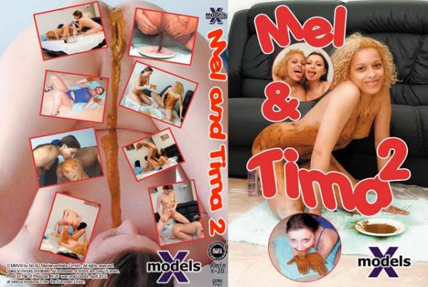 Mel And Tima 2 (2008 DVDRip) X-Models