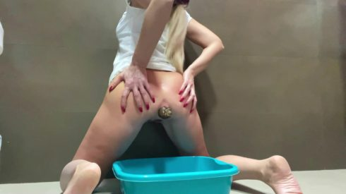 Thefartbabes – For My Hungry Slave (ScatShop $10.99) FullHD