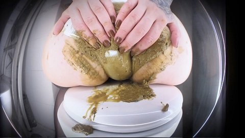 Thick Poop vs. Soft Shit (ScatShop.com from november 2020) $23.99 (Premium user request) by DirtyBetty