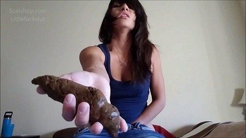 Littlefuckslut – Rock Revivals Jean Poop