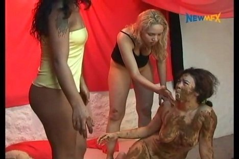 Crazy shit (newmfx.com) Latifa, Giovanna, Victoria