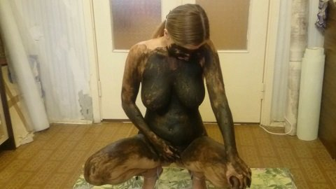 Brown wife – Black shit