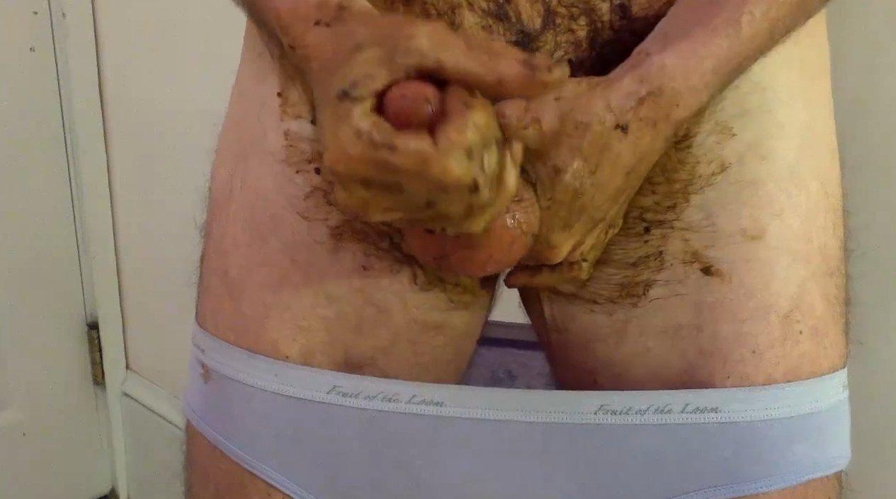 Solo Gay Scat Porn Exclusive