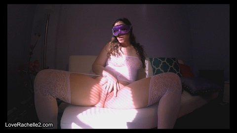 LoveRachelle – You'll Do What I SAY With My SHIT (LoveRachelle2.com 4KUHD SCAT)