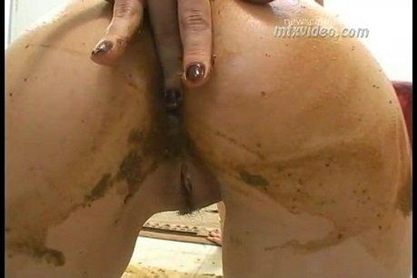 Jackie's Intimacy (mfx-video)