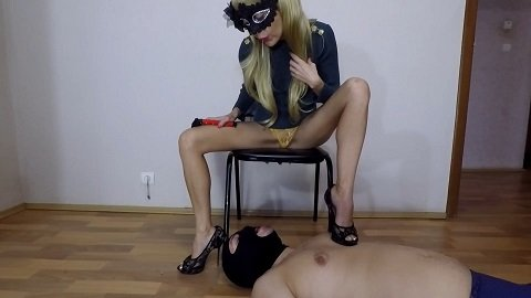 My Shit is Only for Elite (yezzclips.com from 18.10.2020) 19,99$ (Premium Request) by Mistress Emily