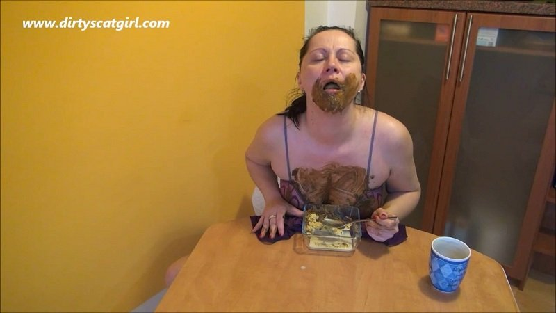 Greatest Six Scat Porn Videos Pack # 1 (2019-2020-2021) Only for 99,99$ (Premium Request) via Dirty Scat Girl