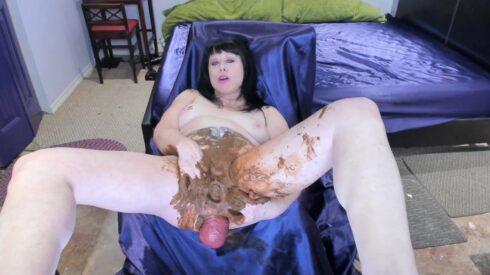 Poop Pussy Fuck - Dirtygardengirl 00003