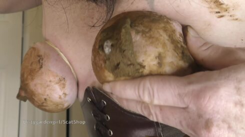 Shit Mistress Upclose Personal 1 - Dirtygardengirl 00002