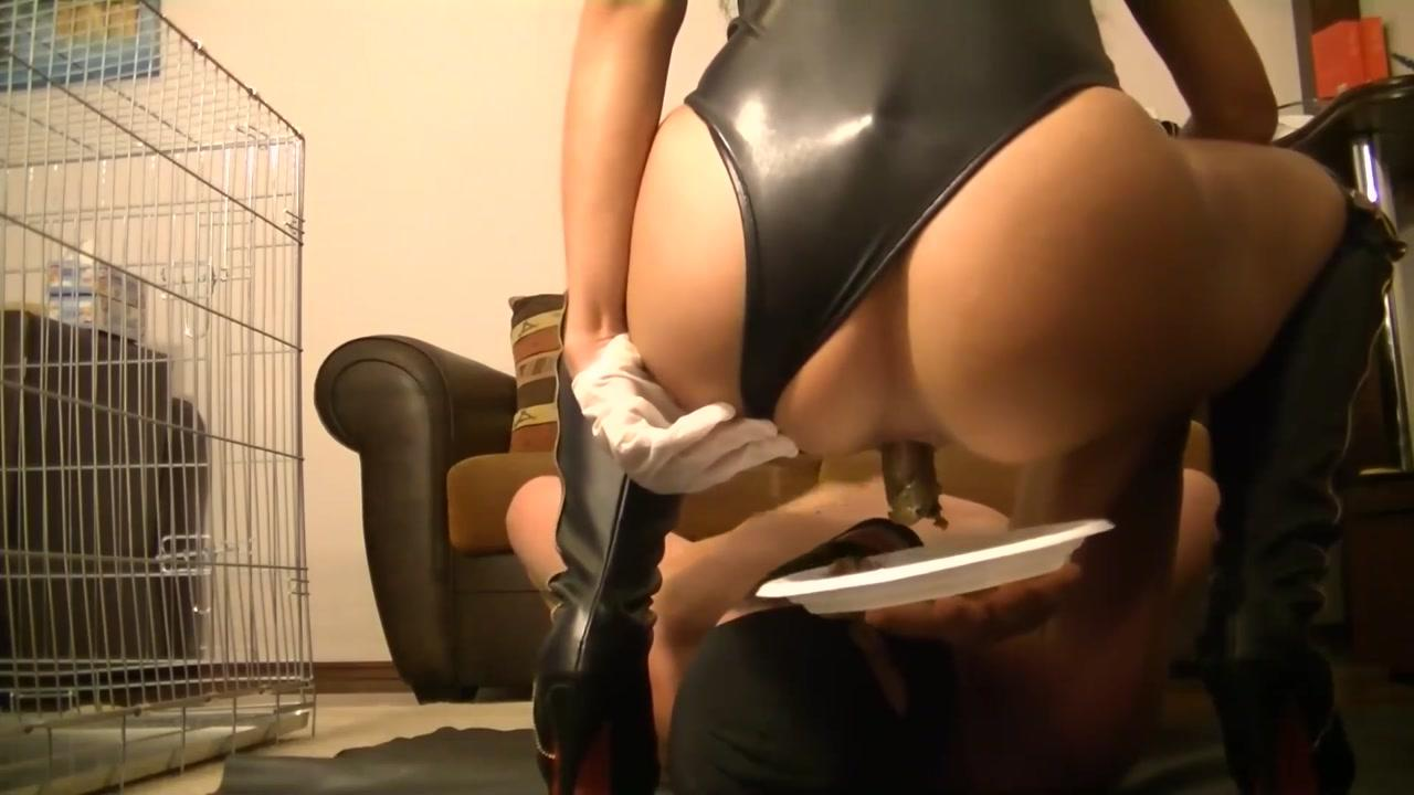 Mistress Antonella – Luxury dinner for my slave
