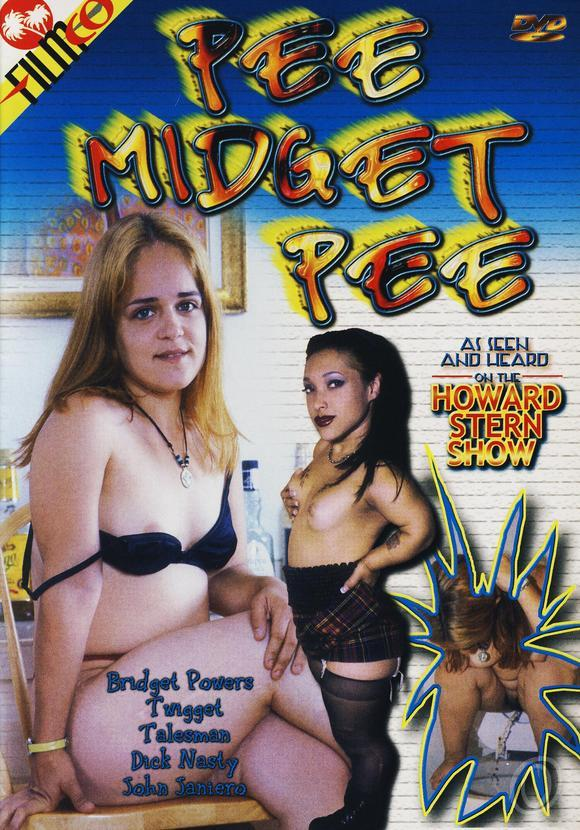 Pee Midget Pee 2002 FilmCo