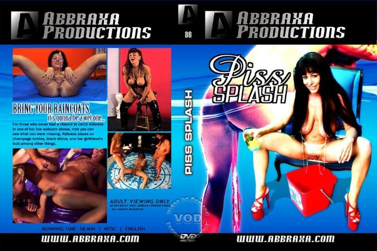 Piss Splash 2007 Abbraxa Productions