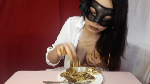 Dirty Lunch - ScatLina 00001