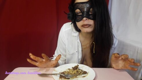 Dirty Lunch - ScatLina 00002