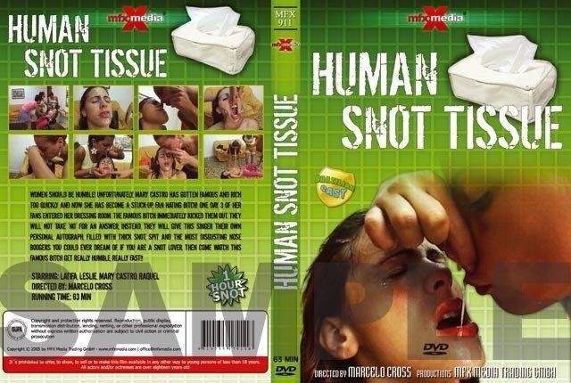 Human Snot Tissue MFX-911