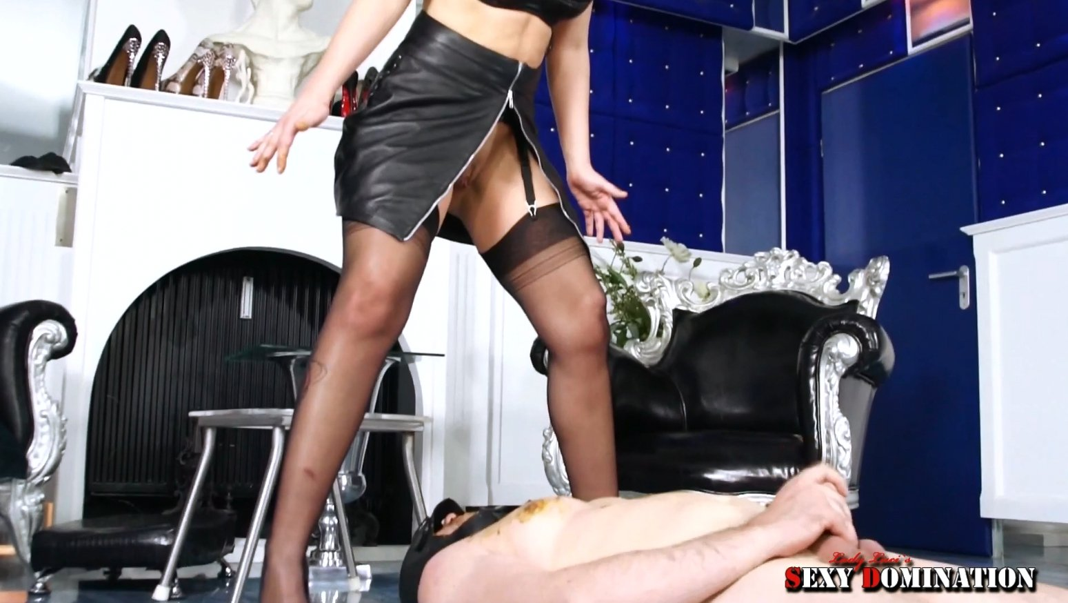 Dirty dreams (Premium user request by Bert) with Lady Luci 19,99 €