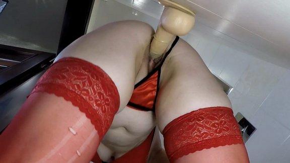 Mistress_Annalise – Shit Smeared Dick ($16.99 ScatShop)