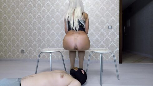 Angelica Scat – My Shit is Your Breakfast
