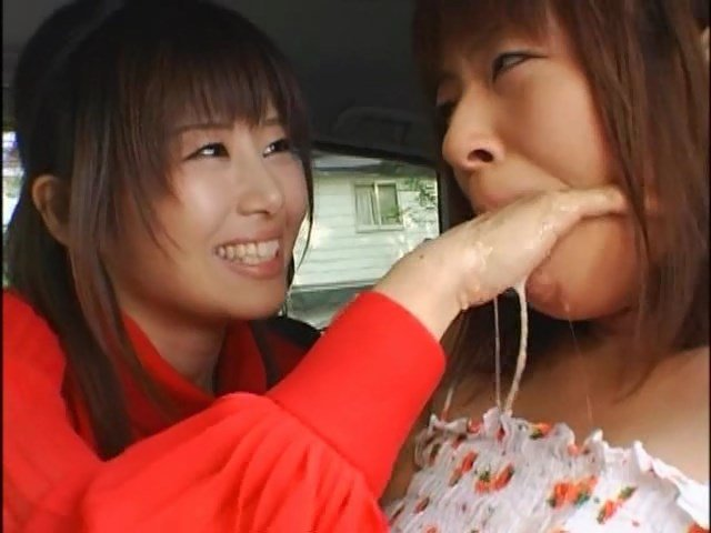 Vomit Lesbian Drug – Innocent Love Between Two Young Girls