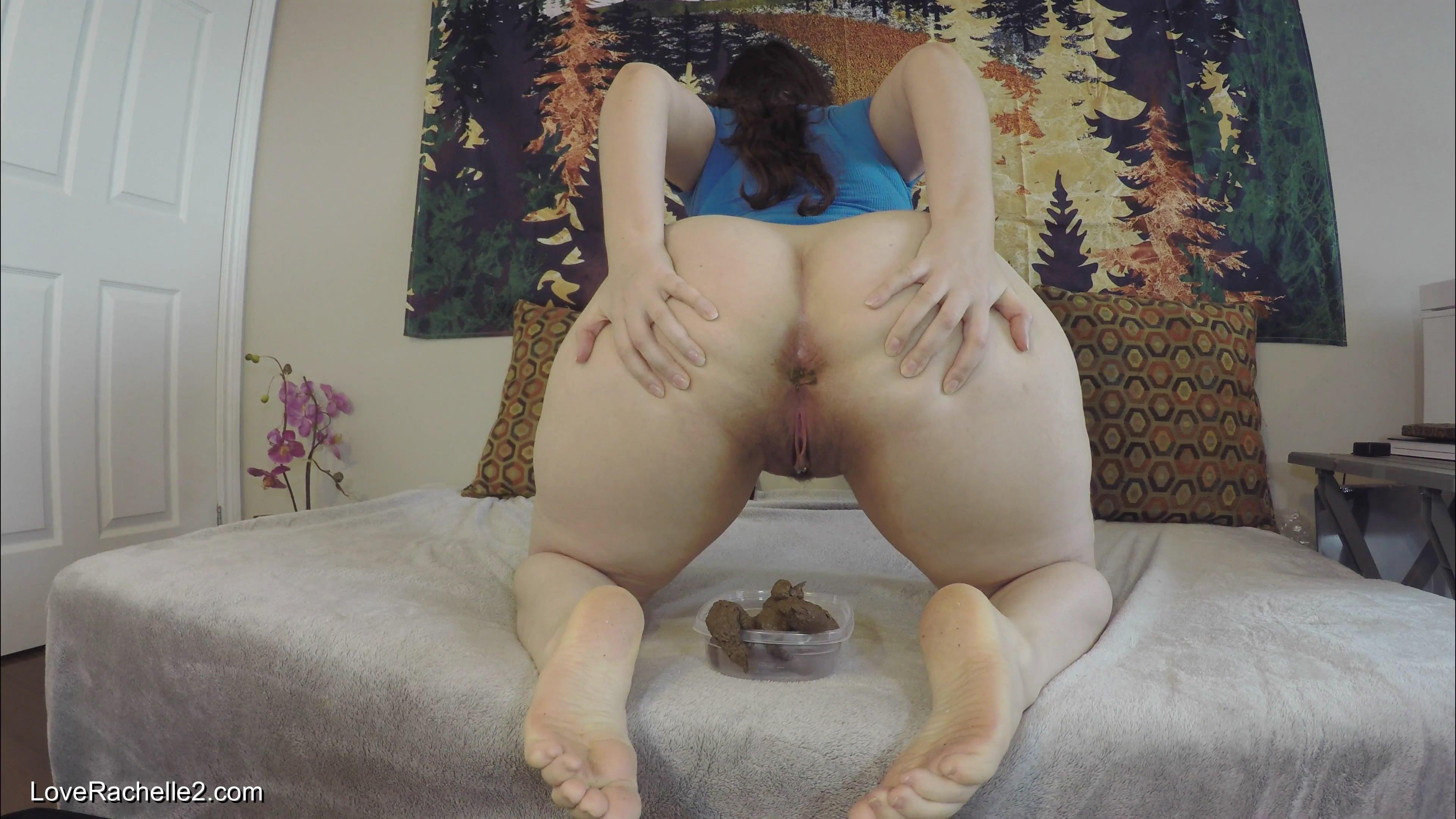 In Your Stomach, Pig (4K) starring in video LoveRachelle2 ($13.99 ScatShop)
