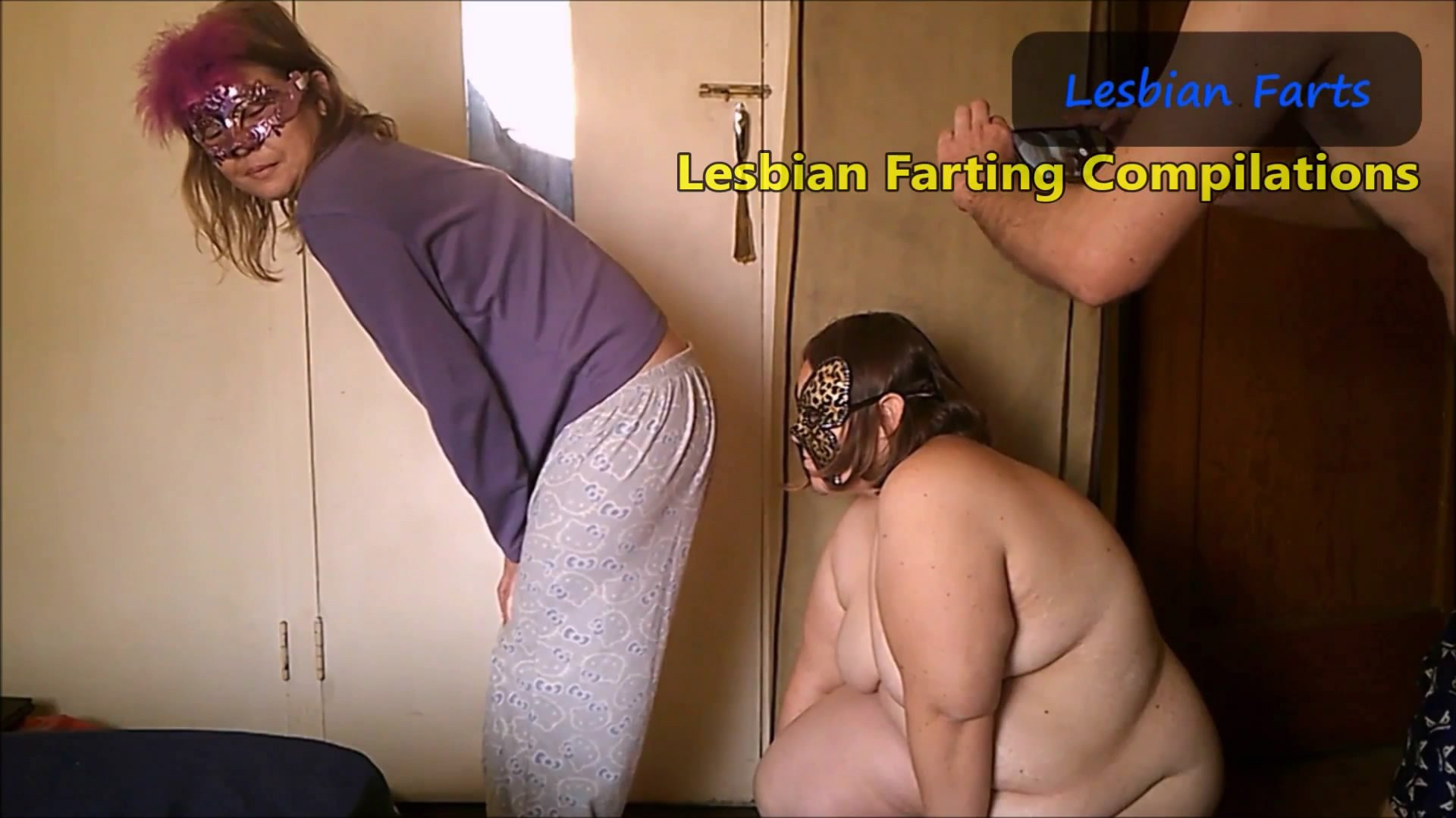 Lesbian Farting Complilations starring in video GoddessTempest (Release date: May 05, 2021) ($23.99 ScatShop)