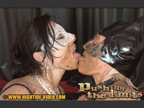 REGINA BELLA – PUSHING THE LIMITS starring in video Regina Bella, Gina, 1 Male ($50 Hightide-Video)