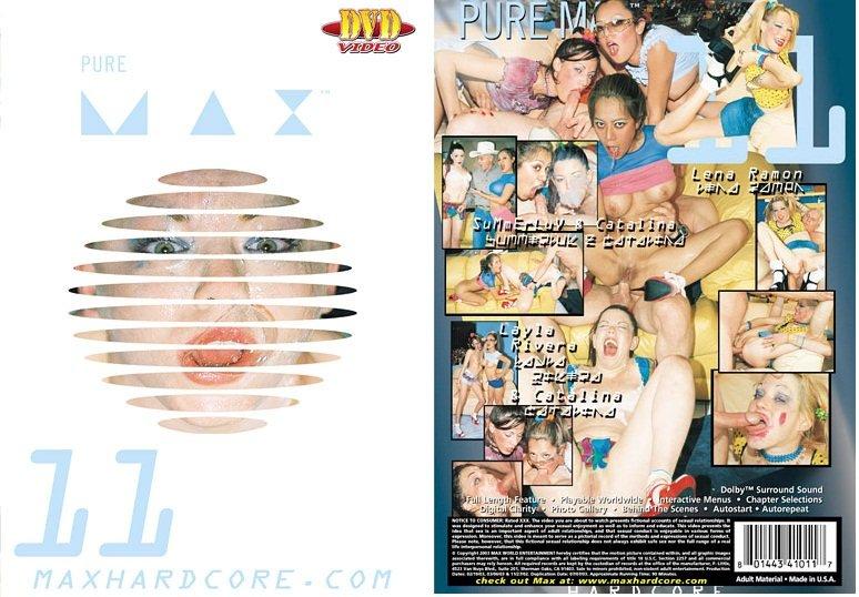 Max Hardcore – Pure Max 11