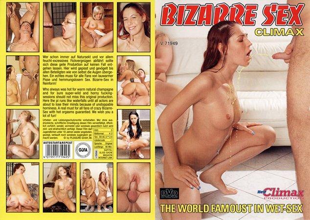 Bizarre Sex 13 [2006 DVD RIP]
