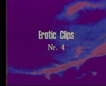 Erotic Clips Nr.4 (1992)