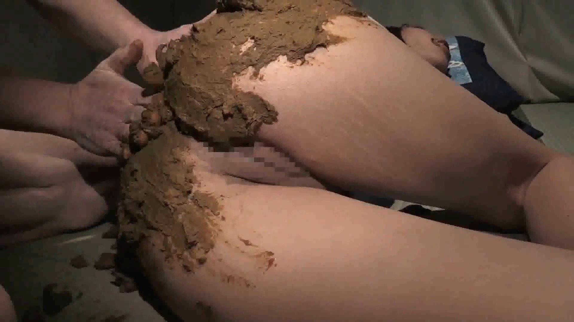 Fetidistrojp – Yua Goto's Poop & Smearing