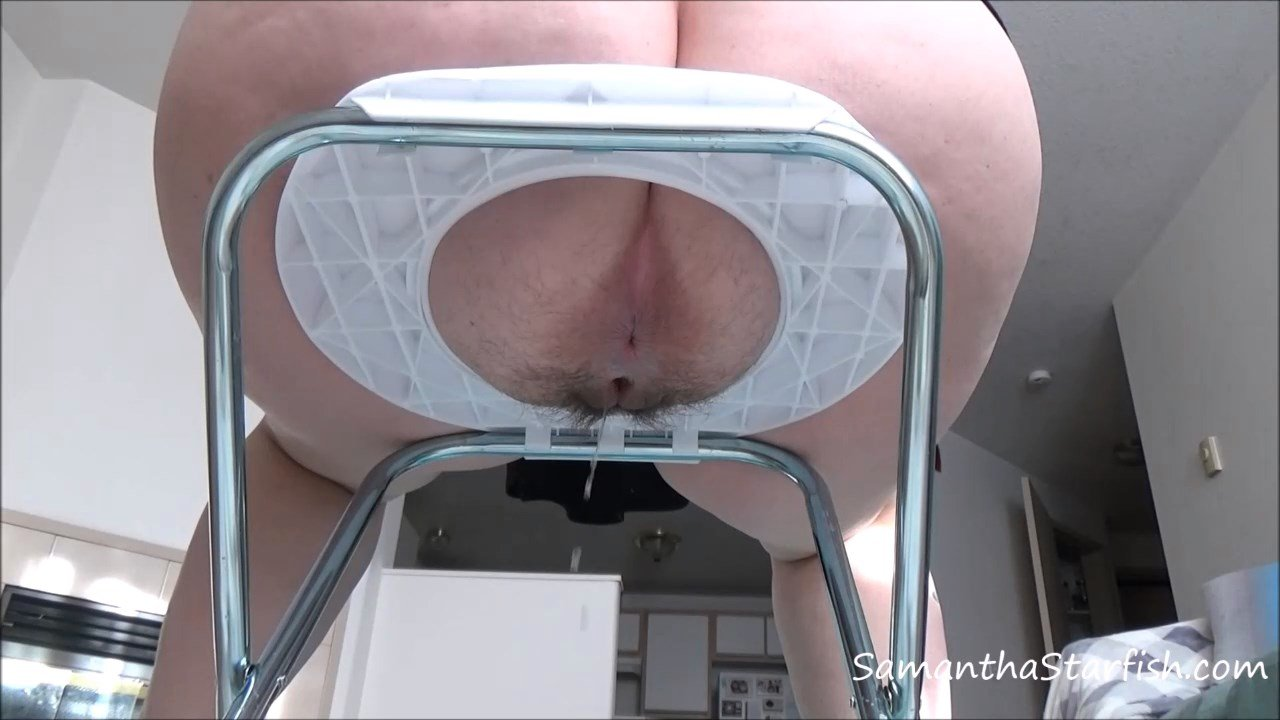 Let Me Feed You My Shit starring in video SamanthaStarfish ($9.99 ScatShop) (Release date: Jun 04, 2021) –  Efro