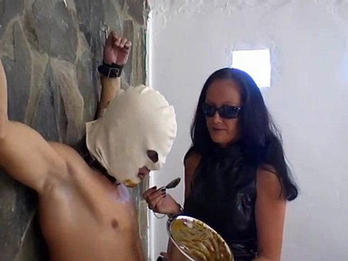 The Cook (2008) Miss Larissa