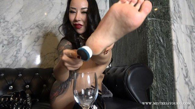 Mistress Youko – Bodily Fluid Cocktail  ($21.99 ScatShop)