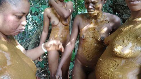 Pinky_Prada - The Nigerian Scat Files Vol. 1! 00003