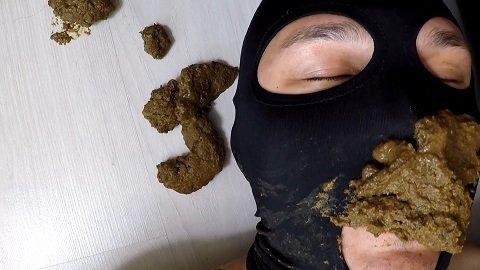 Born to Eat my Shit (ScatShop.com) Scat desire