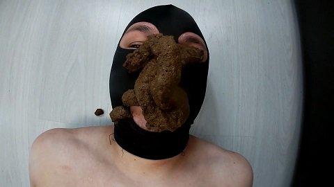 My Slave Dog Eat Shit (ScatShop.com) Scatdesire