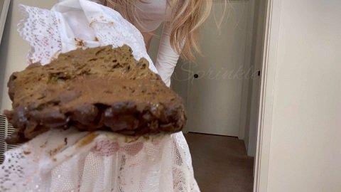 Massive Panty Poop (05.06.2021) ScatShop Premium Request 39$ with Sophia_Sprinkle