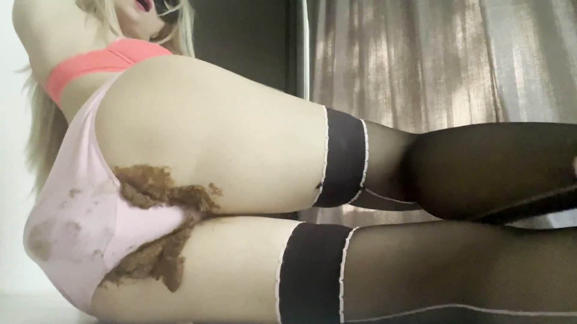 Horny Bulge Push Panties ($17.99 ScatShop) TheFartBabes