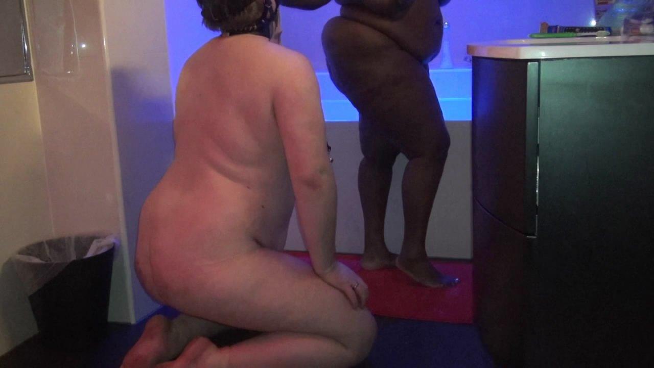 Clean inside an out starring in video MadameCaramel ($11.99 ScatShop) – Toilet Slavery