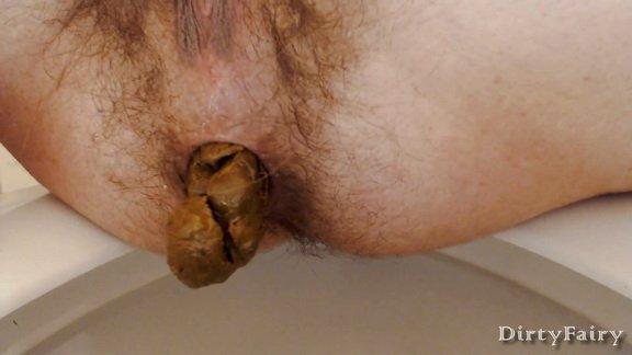 DirtyFairy – Lick My Shitty Rosebud (€13.99 YezzClips)