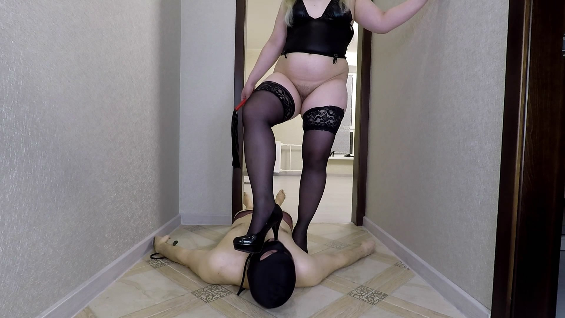Tortured & Used Toilet Slave starring in video cleopatra ($15.99 ScatShop) – Groups/Couples