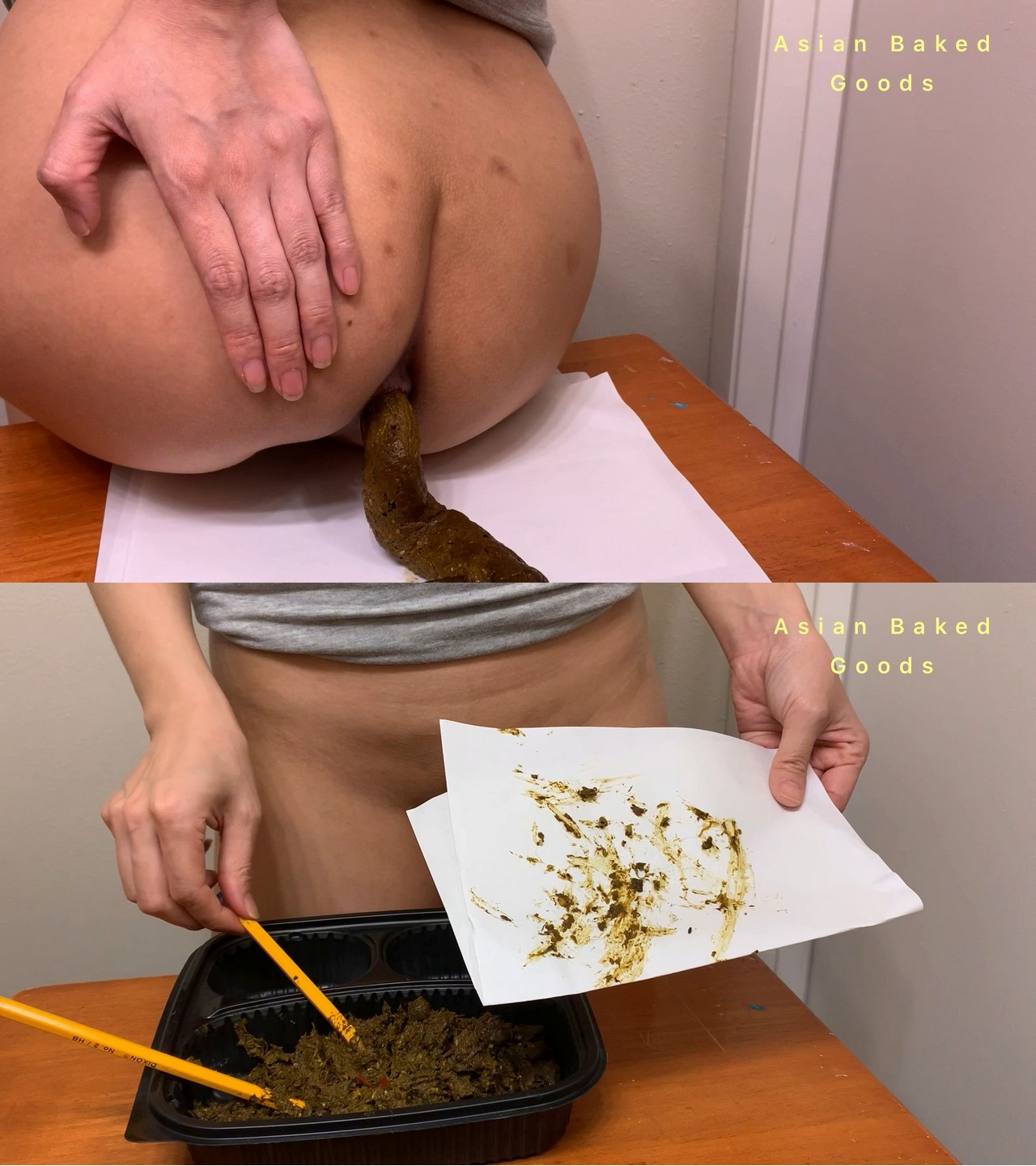 Marinayam19 starring in video Congrats grad, and great work! ($18.99 ScatShop) – Pissing