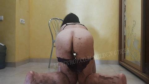 Svetlana – Shit ran down my legs