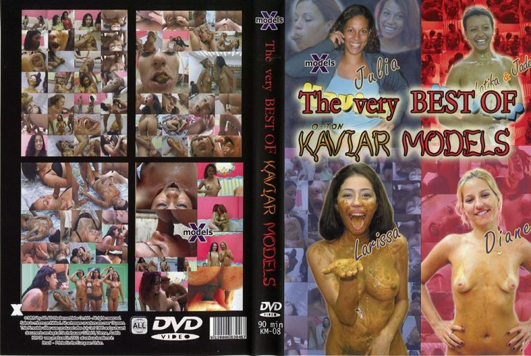 The very Best of Kaviar Models