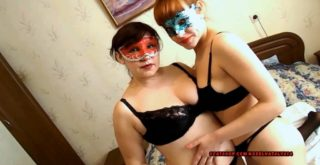 ModelNatalya94 - Sweet anulingus and a mouth full of feces - screen 1
